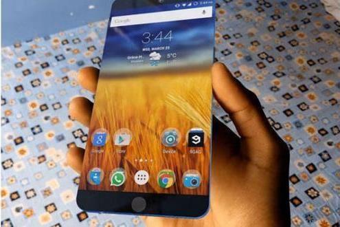 قبل أيام من إطلاقه.. هذه مميزات هاتف «آيفون 6S» - صحيفة الجامعة