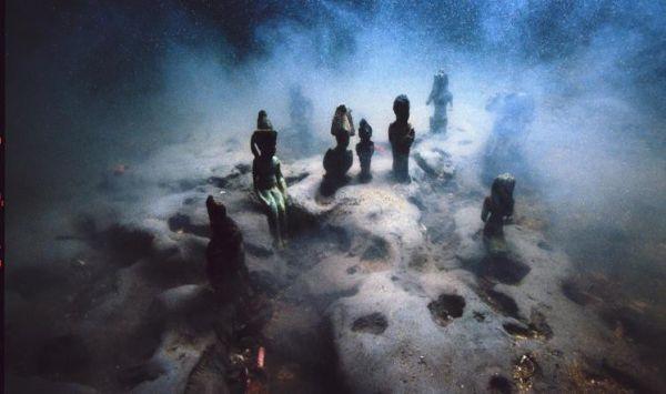 آثار فرعونية مجهولة تكشف أسرار