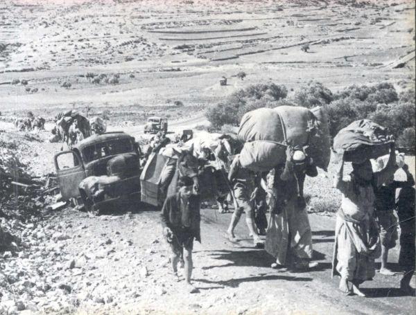 تعرف على اللاجئين في التاريخ من العبرانيين إلى مأســاة السوريين - صحيفة الجامعة