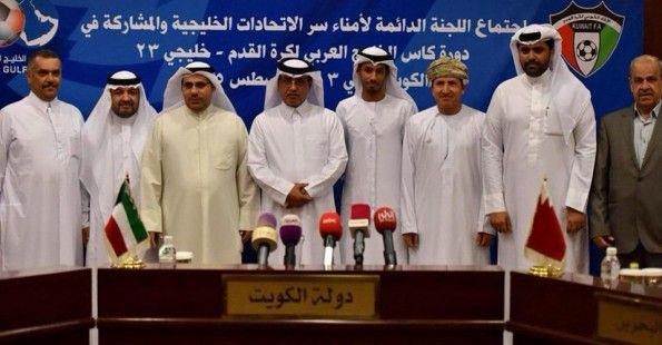 مليون دينار كويتي لحفل افتتاح «خليجي 23» - University Journal