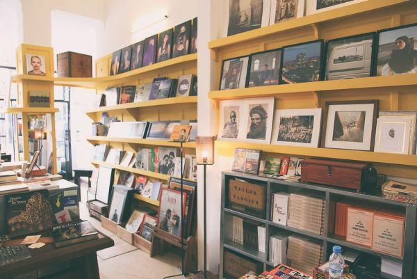مكتبة في طنجة تسعى لإحداث تغيير إجتماعي بطرق مبتكرة - University Journal