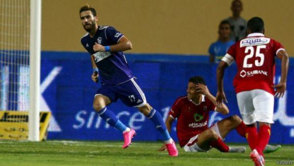 الزمالك يحتفظ بكأس مصر للمرة الثالثة على التوالي بعد الفوز على الأهلي بثنائية - University Journal