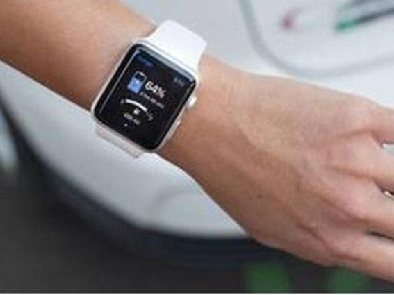 تطبيق MyFord الجديد يفتح السيارة بواسطة الساعة الذكية - صحيفة الجامعة