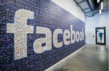 فيسبوك يضطرب مجددا - صحيفة الجامعة