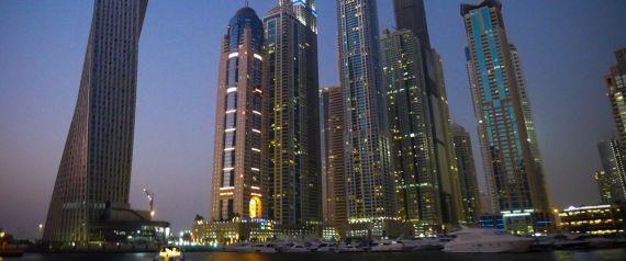 """3 مدن خليجية تتصدر قائمة """"القوة المالية العالمية"""" - University Journal"""