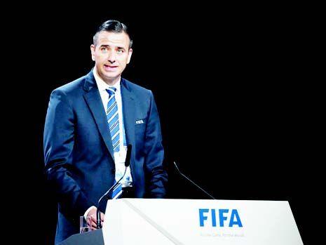 الفيفا يتوعد الكرة الكويتية بالإيقاف - University Journal