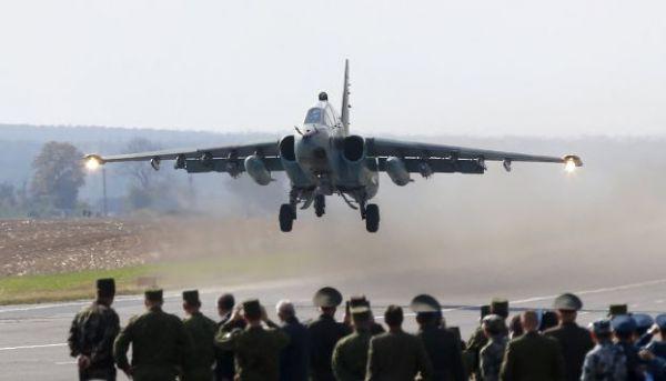 تعرف على المقاتلات الروسية المشاركة في الحرب في سورية... النماذج والمميزات - University Journal