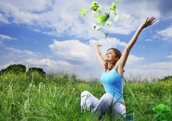 5 طرق تحقق السعادة خلال دقيقة واحدة - University Journal