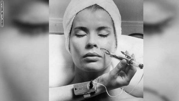 هذه العلامات على وجهك وجسمك..ماذا تقول لك عن الأمراض؟ - University Journal