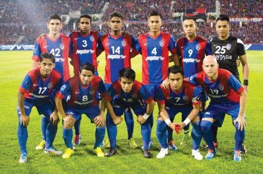 فوز فريق جوهور الماليزي بلقب كأس الاتحاد الآسيوي لكرة القدم - صحيفة الجامعة