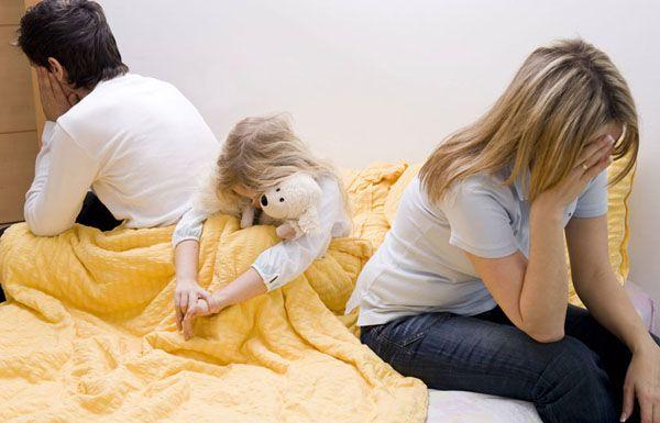 7 مؤشرات على صعوبة الاستمرار مع شريك حياتك - University Journal