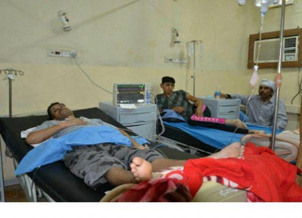 تحذير من تحول الكوليرا في العراق إلى وباء إقليمي - University Journal