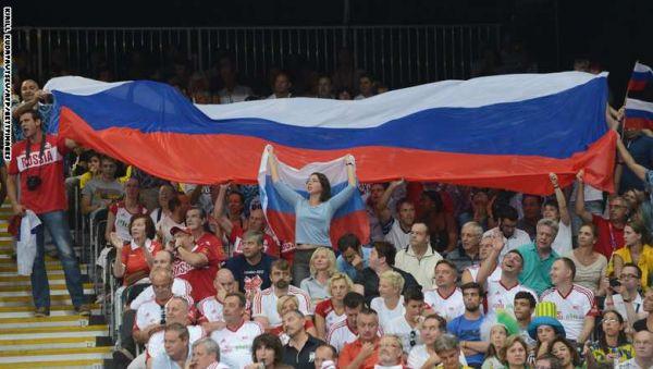"""WADA تطالب بمنع روسيا من المشاركة بالرياضة العالمية بعد فضيحة """"منشطات برعاية رسمية"""" - University Journal"""