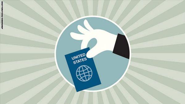 لماذا تخلى أكثر من 3 آلاف أمريكي عن جنسيتهم خلال 2015؟ - University Journal