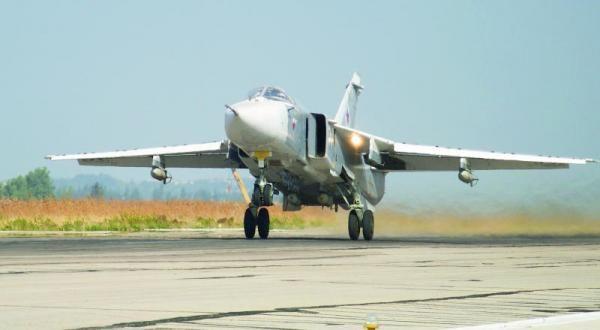 تعرف على مواصفات وتأريخ طائرات سوخوي الروسية والدول التي تستخدمها - صحيفة الجامعة