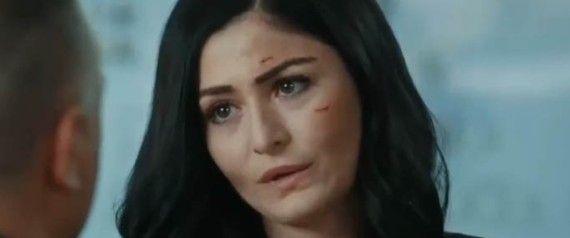 فنانة تركية تشارك في تمثيل مسلسل من داخل السجن! - University Journal