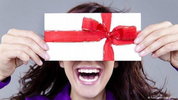 كيف تبدع في اختيار الهدية المناسبة لمن تحب؟ - University Journal