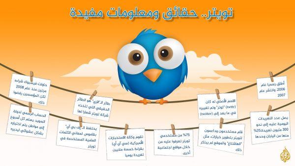 ما لا تعرفوه عن هدهد  تويتر (صورة) - University Journal