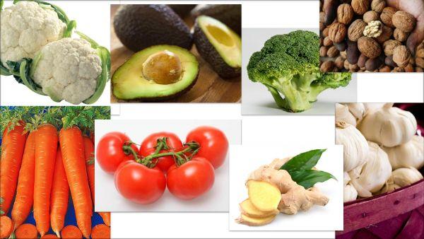 ثمانية أغذية تمنع الإصابة بالسرطان - University Journal