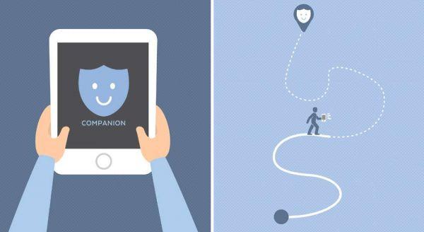 تطبيق إلكتروني مميز يكشف أسباب بكاء الرضيع - University Journal