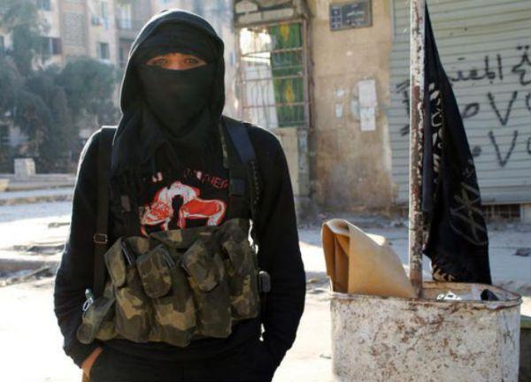 تعرف على عدد البريطانيات في صفوف داعش - صحيفة الجامعة