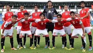 منتخب اليمن الأولمبي يودع بطولة آسيا بخسارته أمام منتخب كوريا بخمسة أهداف دون مقابل - University Journal