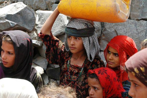 تقرير دولي: 21.2 مليون شخص بحاجة إلى المساعدة في اليمن - University Journal