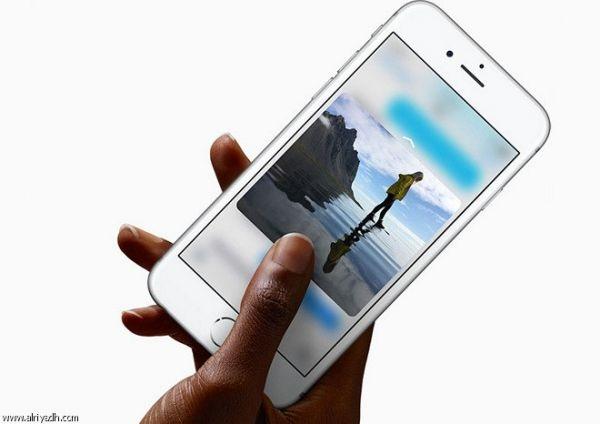 «أبل» تبتكر تقنية جديدة للتحكم بأجهزة «آيفون» دون لمس الشاشة - صحيفة الجامعة