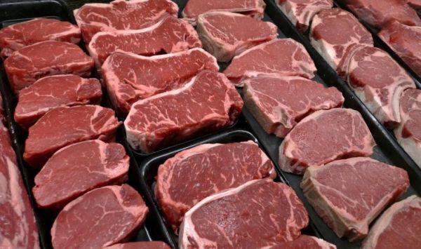 أشياء تحدث عندما تتوقف عن تناول اللحوم - صحيفة الجامعة