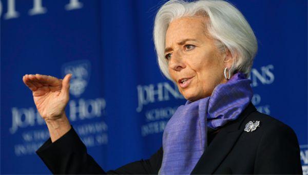 صندوق النقد الدولي يدعو إلى فرض ضرائب في دول الخليج - صحيفة الجامعة