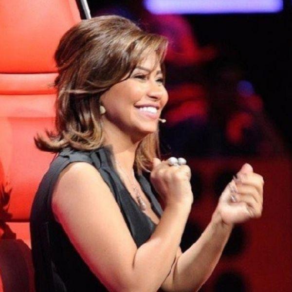 مليون دولار يُعيد شيرين إلى الغناء - University Journal