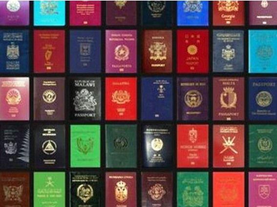 تعرف على جوازات السفر الأقوى في العالم - صحيفة الجامعة