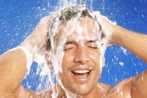 كم مرة يجب أن تستحم في الأسبوع؟ - صحيفة الجامعة