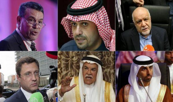 ماذا تريد كل دولة من اجتماع الدوحة النفطي؟ - صحيفة الجامعة