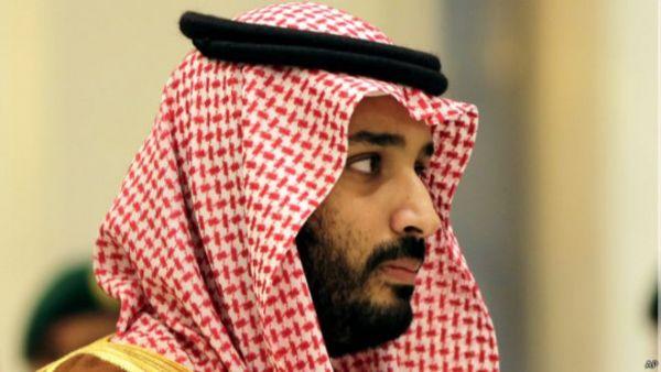 محمد بن سلمان: السعودية ستجمد إنتاج النفط إذا فعل الأخرون ذلك - صحيفة الجامعة