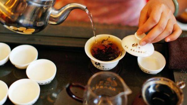 تعرف على الشاي الذي يفوق سعرة الذهب - صحيفة الجامعة