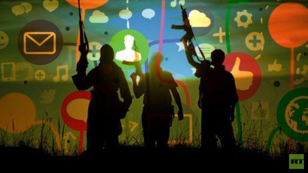 تعرف على تطبيقات التراسل الأكثر استخداما لدى الإرهابيين - صحيفة الجامعة