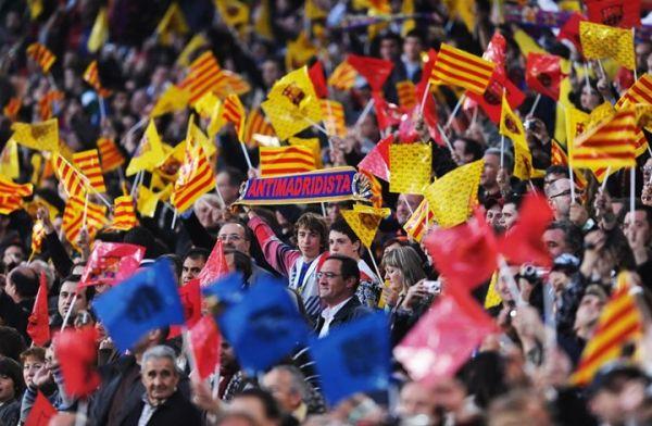 الحكومة الإسبانية تفاجئ برشلونة بقرار صادم عن نهائي كأس الملك - University Journal