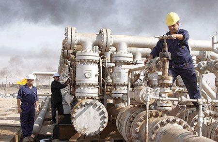 اسعار النفط تتراجع عالميا مع اقبال المستثمرين على جني الارباح - صحيفة الجامعة