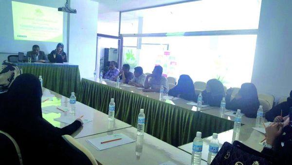 البدائل الاقتصادية تنظم دورة تدريبية حول مهارات إعداد مقترحات المشاريع - صحيفة الجامعة