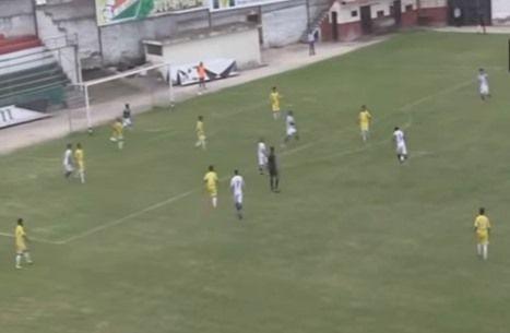 مباراة لكرة القدم بالإكوادور تنتهي بـ 44 - 1 وتدخل غينيس - صحيفة الجامعة