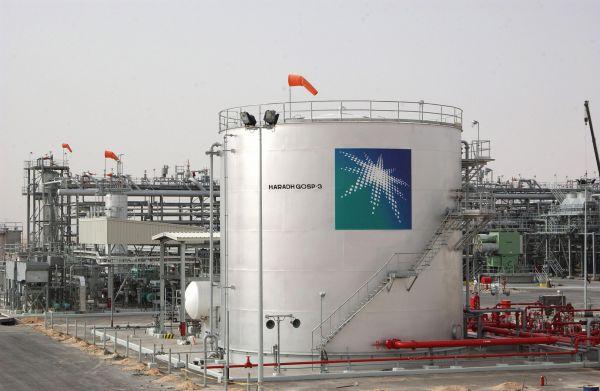 ارامكو السعودية تسجل رقم قياسي جديد في انتاج النفط - صحيفة الجامعة