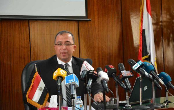 نمو الاقتصاد المصري بنسبة 4.5 في المائة في النصف الأول من 2015-2016 - صحيفة الجامعة