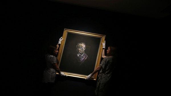 اعتقال 7 أشخاص سرقوا لوحات بـ 30 مليون دولار - صحيفة الجامعة