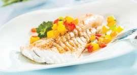 نصائح صحية لتناول الأسماك - صحيفة الجامعة