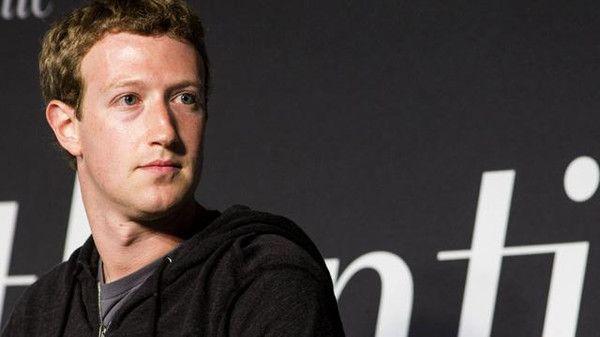 قراصنة سعوديون يخترقون حسابات مؤسس فيسبوك - صحيفة الجامعة