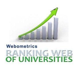 تصنيف Webometrics للجامعات العالمية - University Journal