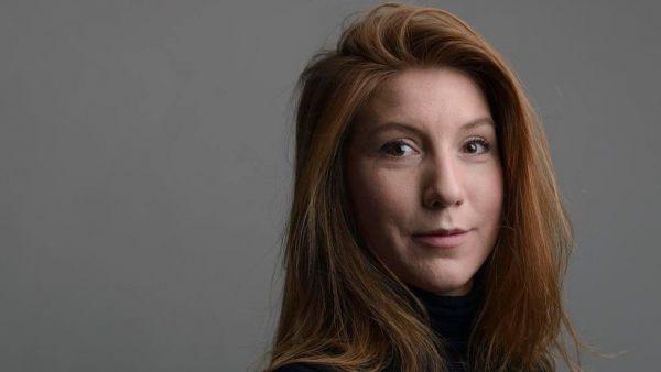 العثور على جثة صحفية سويدية مفقودة مقطوعة الرأس والأطراف - صحيفة الجامعة