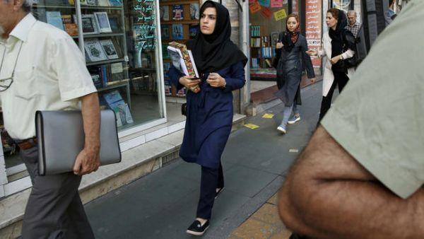 صحيفة أمريكية تكشف السبب.. لماذا تحجم الكثير من النساء الإيرانيات عن الزواج؟