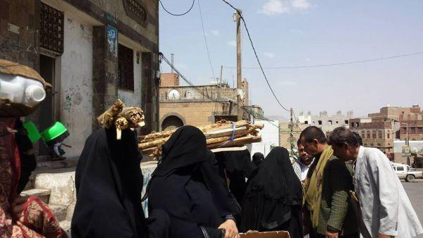 وفاة ثلاث نساء على مداخل صنعاء ليلة الذكرى الثالثة لانقلاب